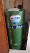 Gledhill tank